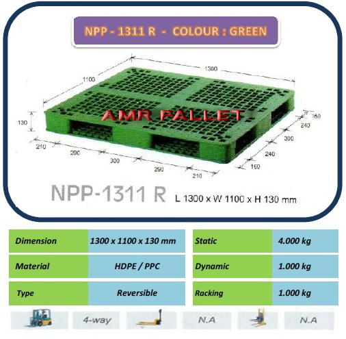 NPP - 1311 R